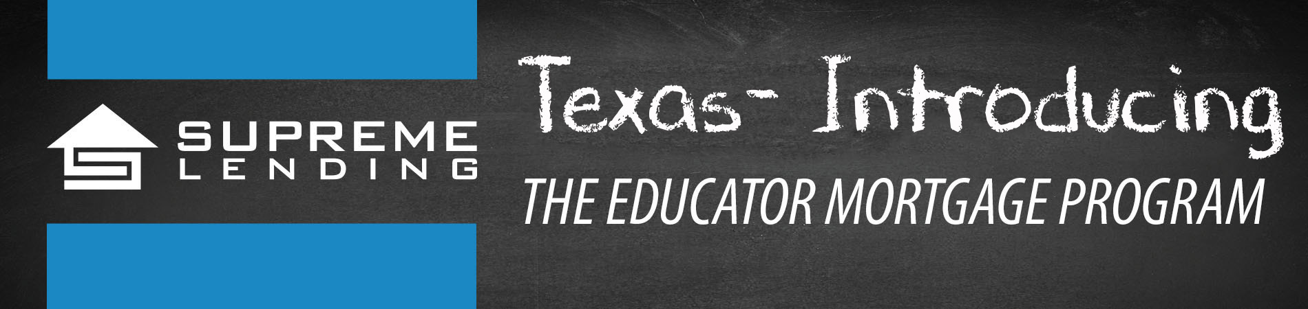 Educator Mortgage Program Irving TX